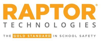 Raptor Technologies Logo (PRNewsfoto/Raptor Technologies)