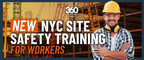 360training Introduces SST Courses for NYC Workers