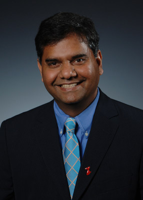 D.P. Suresh, MD, cardiologist and executive medical director of the St. Elizabeth Heart & Vascular Institute