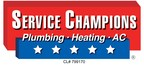 Service Champions Group Doubles Down in Phoenix Metro; Acquires Howard Air and Scottsdale Air Heating & Cooling