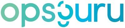 OpsGuru Logo (CNW Group/OpsGuru)