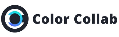 Color Collab Logo (CNW Group/Foundry IV)