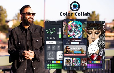 Color Collab (CNW Group/Foundry IV)