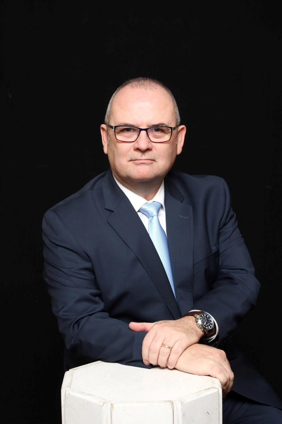 Scott Madden, Udelv VP of Sales