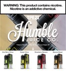 Leading Vape Company Humble Juice Co. to Showcase Products at Tobacco Plus Expo