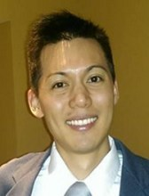 Kai Morigawara PT, DPT is recognized by Continental Who's Who