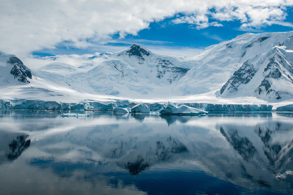An unforgettable expedition to Antarctica is part of the new Uncharted Discovery Itinerary