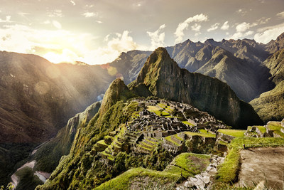 Introducing 'Uncharted Discovery', a journey to explore Machu Picchu, Antarctica, Buenos Aires and more