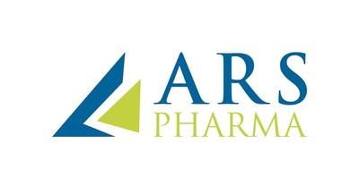 (PRNewsfoto/ARS Pharmaceuticals, Inc.)