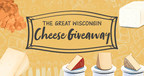 Wisconsin is Giving Away 180 Cheese Prizes to Celebrate their 180th Cheesemaking Anniversary