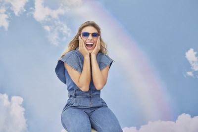 Lele Pons & EyeBuyDirect Launch Eyewear Pride Collection
