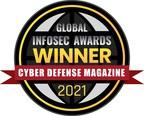 RevBits® ressort grand gagnant de la remise des prix mondiaux InfoSec Awards très convoités lors de la conférence RSA 2021