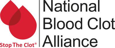 National Blood Clot Alliance logo