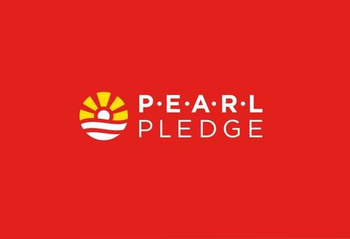 P.E.A.R.L. Pledge Logo