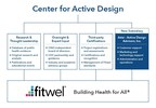 A New Business Unit To Drive Implementation Of Fitwel At Scale...