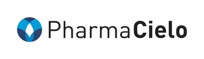 PharmaCielo Ltd. Logo (CNW Group/PharmaCielo Ltd.)