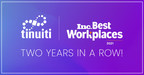 Tinuiti Lands On Inc. Magazine's Annual List Of Best Workplaces For 2021 For The Second Consecutive Year