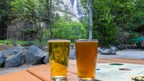 Yosemite Valley Lodge Now Pouring Two New Local Beers at The Mountain Room Lounge
