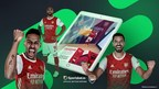 Sportsbet.io and Arsenal FC Launch Augmented Reality Matchday...