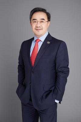 Human Horizons a annoncé aujourd'hui que Yifan Li (Frank Li) s'est joint à l'entreprise à titre de directeur financier. M. Li relèvera directement de Ding Lei, président, fondateur et chef de la direction de Human Horizons. (PRNewsfoto/Human Horizons)