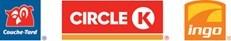 Alimentation Couche-Tard inc. Banner Logo (CNW Group/Alimentation Couche-Tard Inc.)