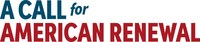 A Call for American Renewal Logo