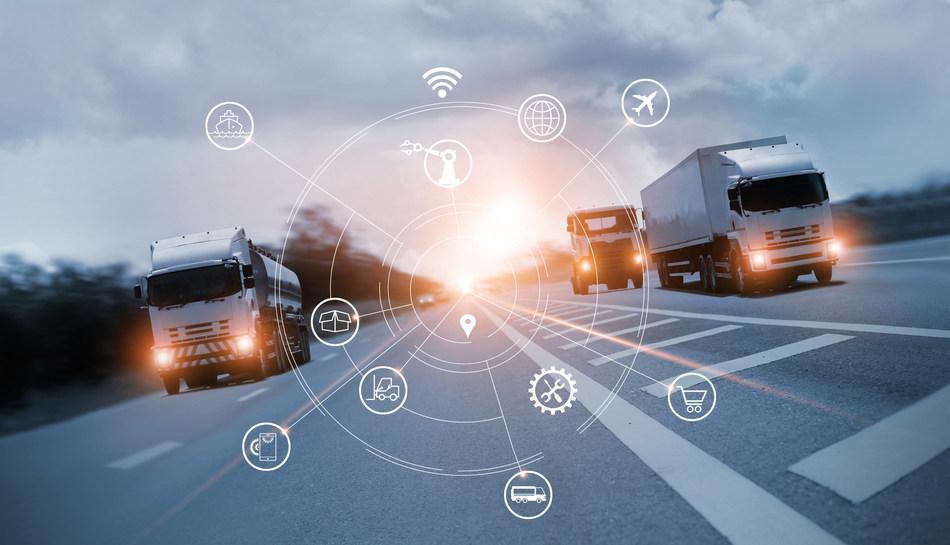 Indonesia connected trucks telematics