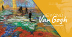 Beyond Van Gogh: The Immersive Experience Coming Soon to Danbury...