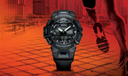 G-SHOCK Expands its G-SHOCK Move Lineup of Timepieces with New...