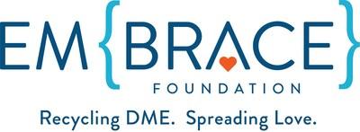 EMBRACE Foundation logo
