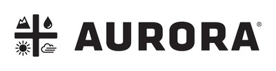 Aurora Cannabis Logo (CNW Group/Aurora Cannabis Inc.)