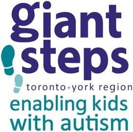 Giant Steps Logo (CNW Group/Giant Steps)