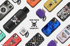 CASETiFY Sets Sail with New ONE PIECE Tech Accessory Collection...