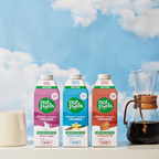 Nutpods Brings Needed Category Innovation With the Launch of Zero-Sugar Sweetened Coffee Creamers