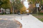 Pedestrian master plan - Investment of $2 Million in 2021 for Pedestrian Safety in Saint-Laurent