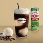 Häagen-Dazs® Shops Launch Häagen-Dazs Chameleon Cold-Brew® Float...