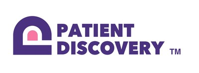 Patient Discovery Logo (PRNewsfoto/Patient Discovery)
