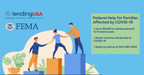 Point-of-Sale Fintech Company LendingUSA™ Responds to FEMA's COVID-19 Funeral Assistance Program