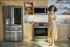 LG Helps You Rock Every Occasion In The Kitchen In New 'We Will...