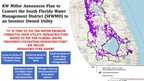 KW Miller Announces Plan to Convert the South Florida Water...