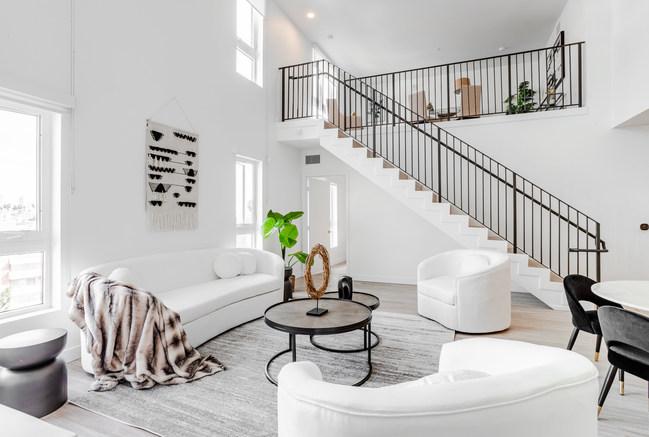 Tripalink Harper Apartment in Koreatown Los Angeles