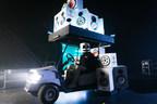 Marshmello To Headline Unprecedented UEFA Champions League Final...