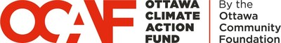 Ottawa Climate Action Fund Logo (CNW Group/Ottawa Climate Action Fund)