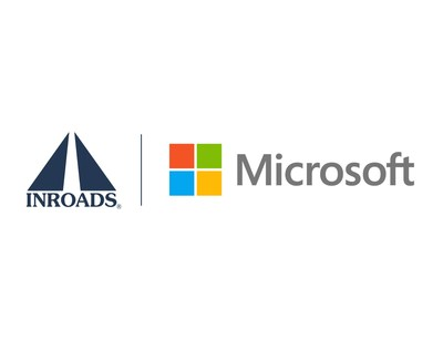 Microsoft and INROADS use their partnership to address tech inequities that impact underrepresented students and communities.