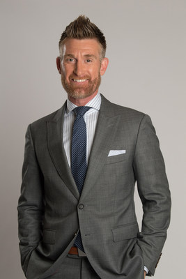 Marty Smith has joined team Pit Boss (photo courtesy of ESPN).