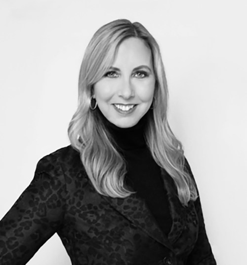 Donna Tobin, Global Chief Marketing and Communications Officer, DDB Worldwide