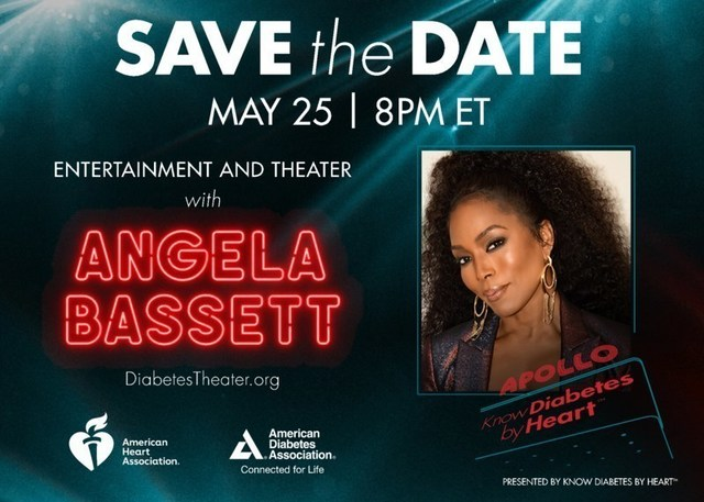 The American Heart Association® and American Diabetes Association's® joint initiative takes to Harlem's World-Famous stage for an evening of entertainment and health empowerment rooted in Black culture.