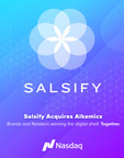 Salsify acquires Alkemics to expand its Commerce Experience...