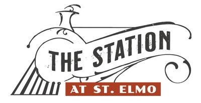 The Station at St. Elmo Logo