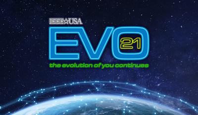 EVO 2021 Conference Logo